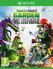 Plants Vs Zombies Garden Warfare XBOX ONE IT IMPORT ELECTRONIC ARTS