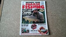 IMPROVE YOUR COARSE FISHING - ISSUE 58 APRIL 1996