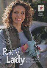 Knitting pattern Ladies Gilrs Racing Gloves 3 1/4mm needles 4 Ply Wool