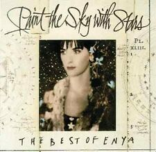 Enya - Paint Sky with Stars [New CD]