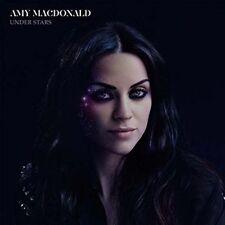 AMY MACDONALD Under Stars CD DELUXE NEW 2017