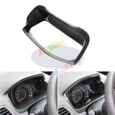 For Honda CRV CR-V 2012 13 14 15 16 Carbon Fiber Style Dashboard Cover Trim c