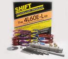 Superior K4L60E-L 4L60E 4L65E Transmission Shift Correction Kit 98-UP 4L70E 1870