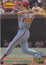 MIKE SCHMIDT 1994 Ted Williams Greats card (#151) Philadelphia Phillies NR MT