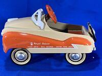 Hallmark Cards, Inc. Kiddie Car Classics 1955 Royal Deluxe L.E. QHG9025 New