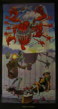 ROBERT WILLIAMS APPETITE FOR DESTRUCTION LOWBROW ART POSTER