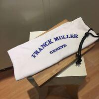 Franck Muller Bag