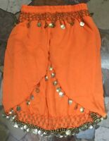 Skirt for Belly Dance Belly Available Also