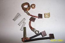 NEW 68-7800K  American Bosch &United Technologies Starter Brush Kit Plus bushing
