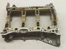 2008 Infiniti G37 Coupe Engine Motor Block Lower Crankcase OEM