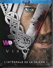 Vikings - Intégrale de la saison 1 - Coffret 3 Blu Ray - Comme neuf
