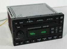 Ford Escape Mercury Mariner Audiophile Radio SAT 6 Disc CD Changer 04 05 06 07