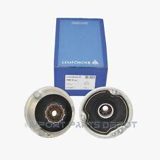 BMW Front Strut Shock Support Mount + Bearing Lemforder OEM 94616/52735 (2pcs)