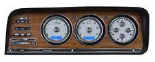 Dakota Digital 84 85 Jeep Grand Wagoneer Analog Dash Gauges System VHX-73J-WAG