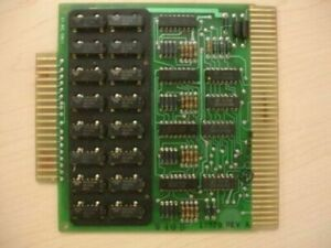 Universal Instruments 17579000 16 AC Out Assembly