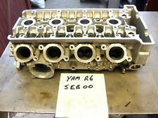 Yamaha YZF R6 5EB Cylinder Head Carb Racing