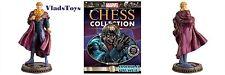 Eaglemoss Marvel Chess Collection Donald Pierce Black Pawn #60 with Magazine
