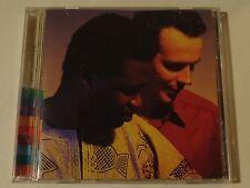 CD: TAMA 1999 Real World ~ Toumani Diakite, Sam Mills, Annick Tangora ~ AFRICAN