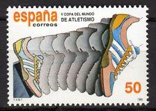 Spain - 1989 Athletics championship - Mi. 2902 MNH