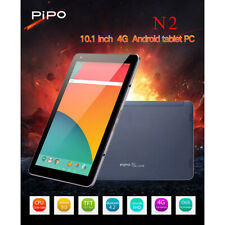 Pipo N2 10.1 Inch 1200X1920 4G Phone Call Tablet PC Android 9.0 4G RAM 64G L8C3