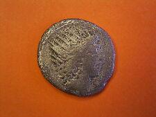Roman Republican Silver Denarius Of The Family Claudia 42BC - UK Found