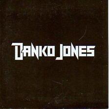 (4A) Danko Jones, Code of the Road - DJ CD