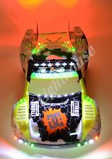 RC LED Light set for Traxxas Slash 4x4 2WD. RC truck Set  #18