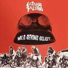 Satan's Satyrs - Wild Beyond Belief! (NEW CD)
