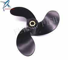 A520 7 1/2x6 Aluminum Alloy Propeller for Suzuki 2.5hp DF2.5 Outboard Motors
