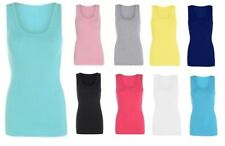 Unbranded Machine Washable Sleeveless Tops for Women