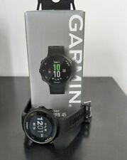 Garmin Forerunner 45 GPS Smartwatch ähnlich Fenix VivoActive