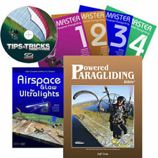 Book & DVD Combo - PPG Bible, Master PPG 1-4, Tips & Tricks, Airspace DVD