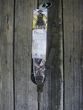 Avery GHG Greenhead Gear Finisher Gun Sling Mossy Oak BLADES w/ Swivels ATB Pad