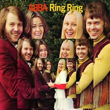 Ring Ring ABBA  [LIMITED EDITION] 1cd