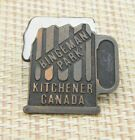 Bingeman Park Kitchener Canada Beer Mug Novelty Pin Tie Tack