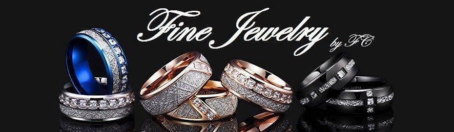 Fine Jewelry by FC