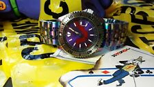 Homage Watch, The Joker Tribute Timepiece, one of a kind!