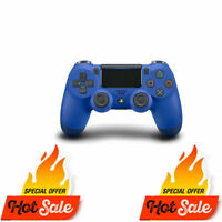 Genuine PS4 Controller DualShock Wireless for Sony playstation 4 V2 ps4 - Blue