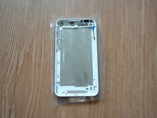 For White iPod Touch 4 Back Cover + Frame Housing Assembly 32GB White