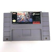 Super Castlevania IV (Super Nintendo Entertainment System, 1991) - TESTED