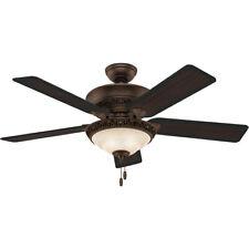 Hunter Fan Company 53200 Italian Countryside Indoor Ceiling Fan P.A. Cocoa