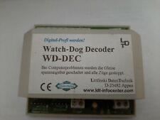 AUDACE morbido decoder wd10 DCC e Motorola formato