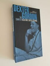 Dexter Gordon: The Complete Blue Note Sixties Sessions (6-CD set)