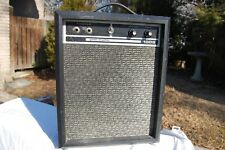 Vintage Small Sears Solid State Amp