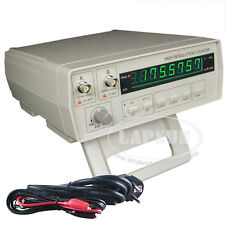 VC3165 Radio Frequency Counter RF Meter 0.01Hz ~ 2.4GHz Professional Tester AU