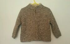 Next Zip Neck Boys' Jumpers & Cardigans (2-16 Years)