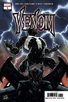 VENOM #1 (2018) DONNY CATES RYAN STEGMAN 1st print COVER A NM B161