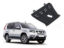 Unterfahrschutz Motor + Getriebeschutz aus Stahl für Nissan X-Trail T32 2013-15
