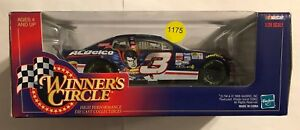 DALE , JR. 1999 CHEVROLET RCR #3 ACDelco / SUPERMAN 1:24 WINNER'S CIRCLE   #1175