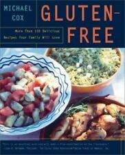 Gluten-Free : More Than 125 Recipes for Delectable Sweet and Savory Baked Goods…